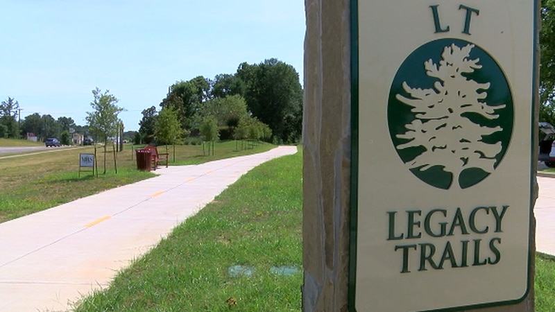 Legacy Trails