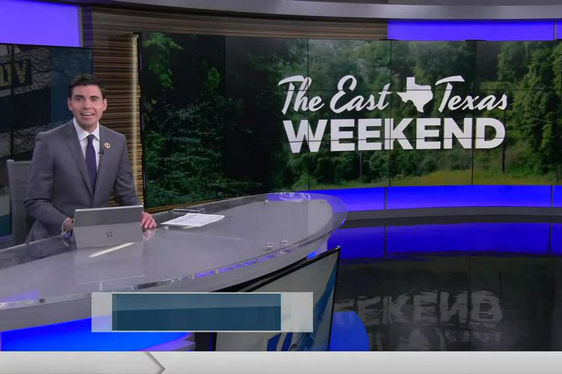 KLTV 10 PM NEWS 6-18-21 PART 4