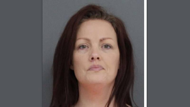 Tara Nicole Hood, 43, of Rusk.
