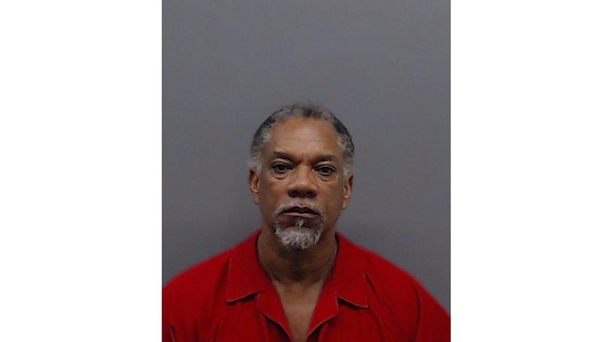Steven Charles Hill, 61, of Waxahachie sentenced to life.