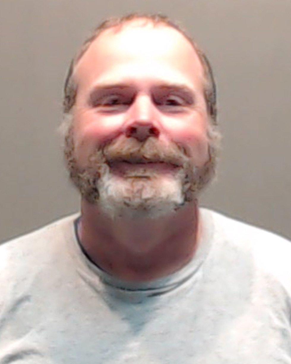 Former Wood County Sheriff's Office Deputy Chief Miles Tucker