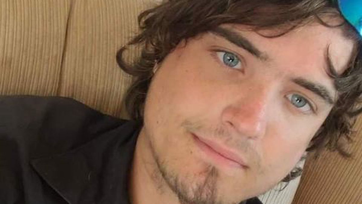 Jonathan Mullins, missing from Amarillo since Oct. 11 (source: family)