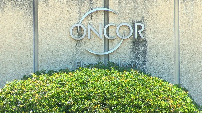 Oncor customers could see an increase after the company asked for a nearly $98 million rate...
