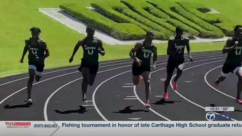 Lobos track teams in fast lane for state meet