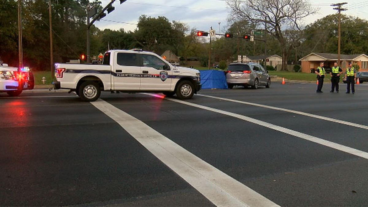 A man and a woman died after a wreck involving a minivan and a motorcycle that occurred at the...