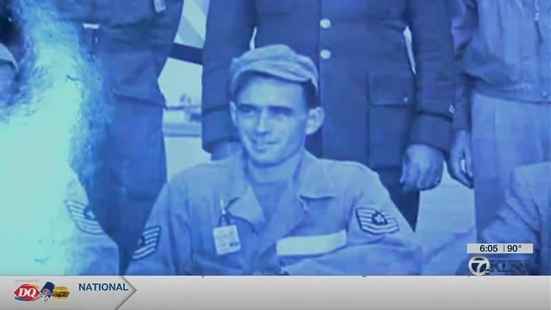 WWII Veteran Advocate Dies