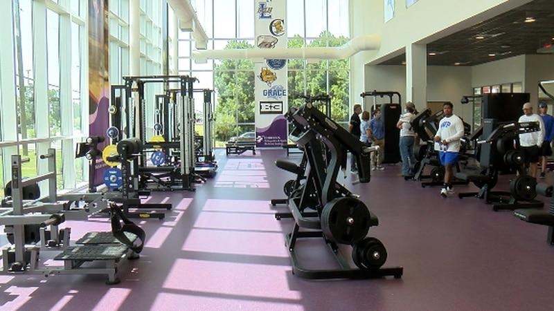 Christus Health orthopedics and sports medicine institute