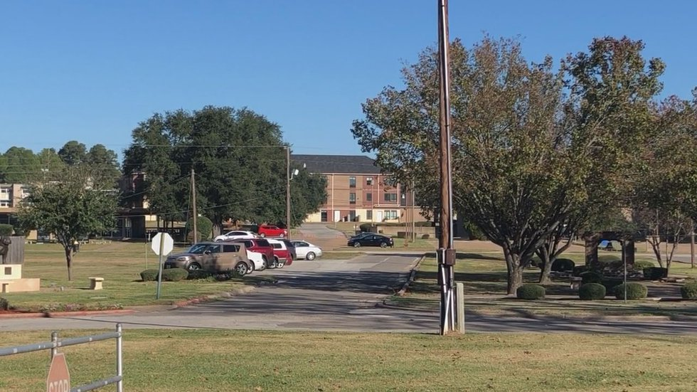 MARK IN TEXAS HISTORY: Jarvis Christian College.