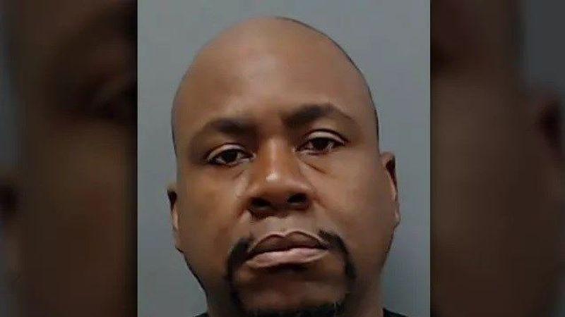 Darren Jerome Bell. (Source: Gregg County Jail)