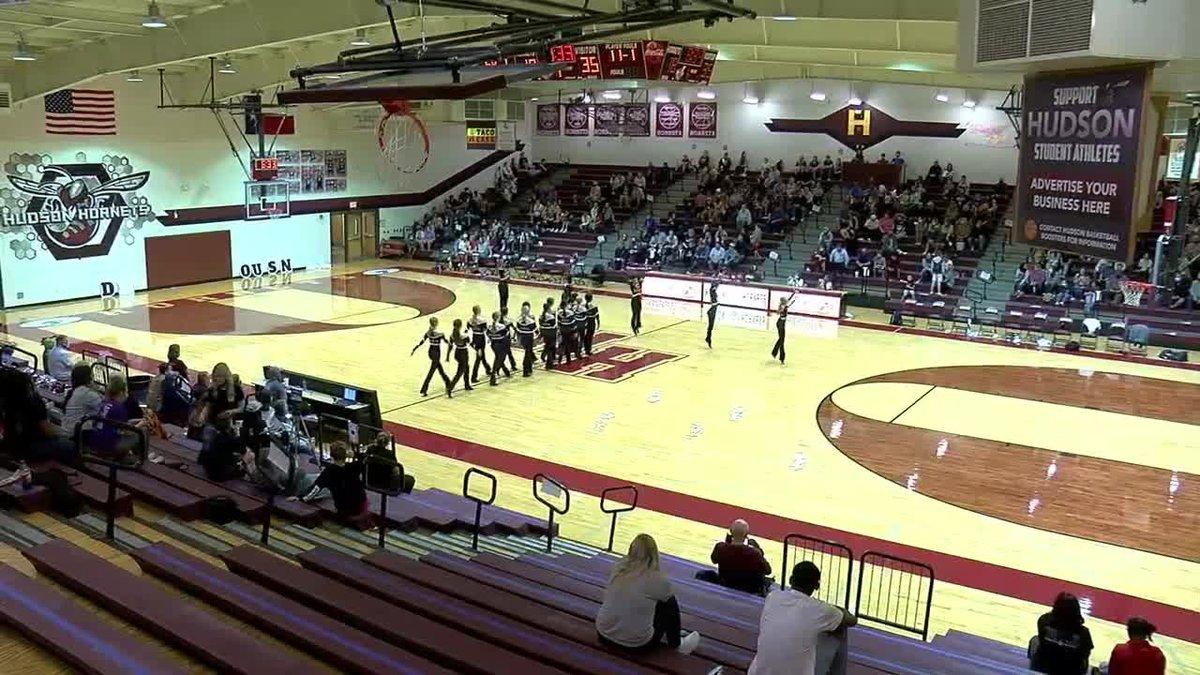 LaPoynor boys basketball beats Hudson, Huntington girls beat Lufkin at the buzzer