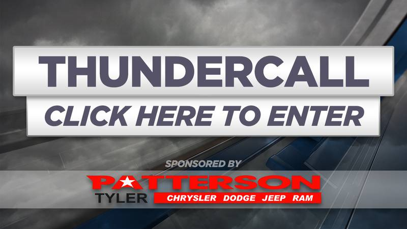 Enter the Thundercall giveaway!