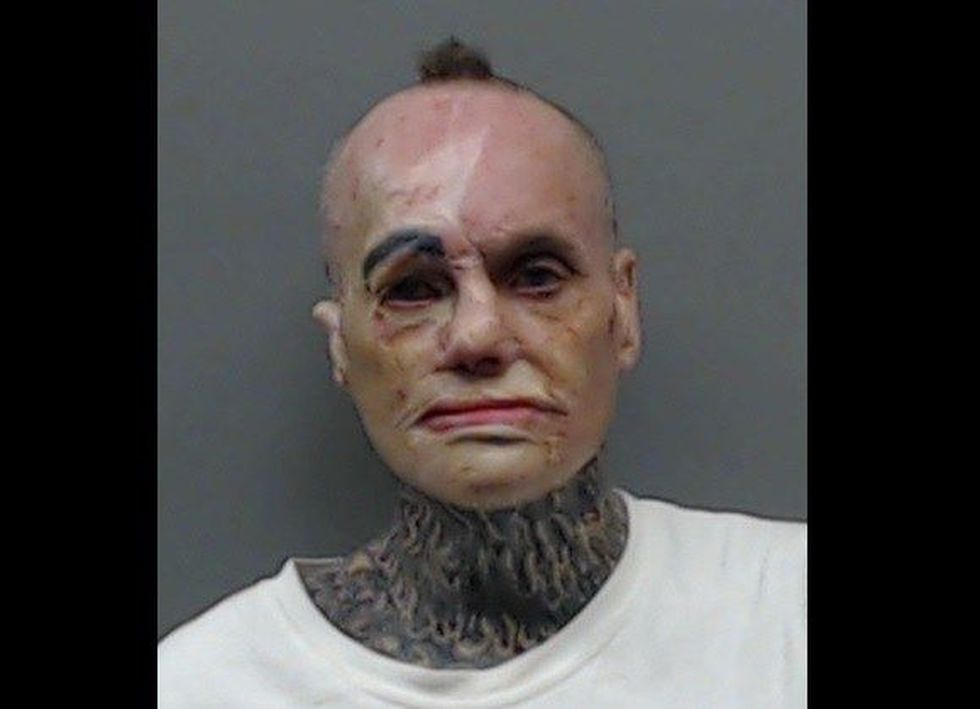 Stanton Pearce. (Source: Smith County Jail)