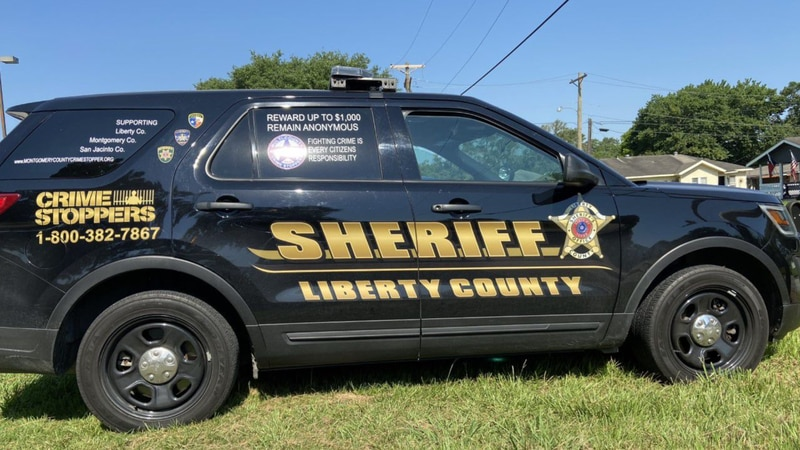 WebXtra New details emerge in Liberty County murder investigation