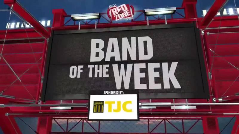 2020 Band of the Week, Week 8: Jasper Bulldogs