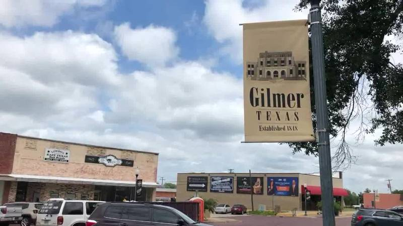 Gilmer could soon become the next East Texas town to ban abortions after hearing from Longview...