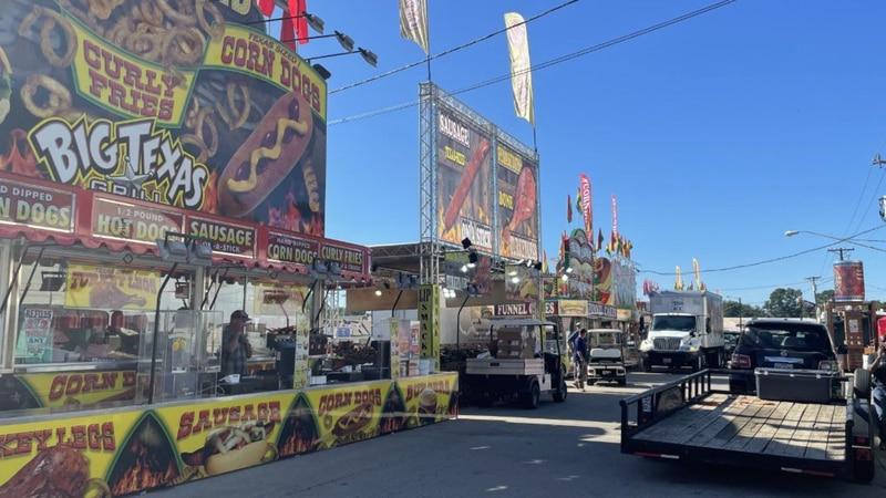 105th East Texas State Fair