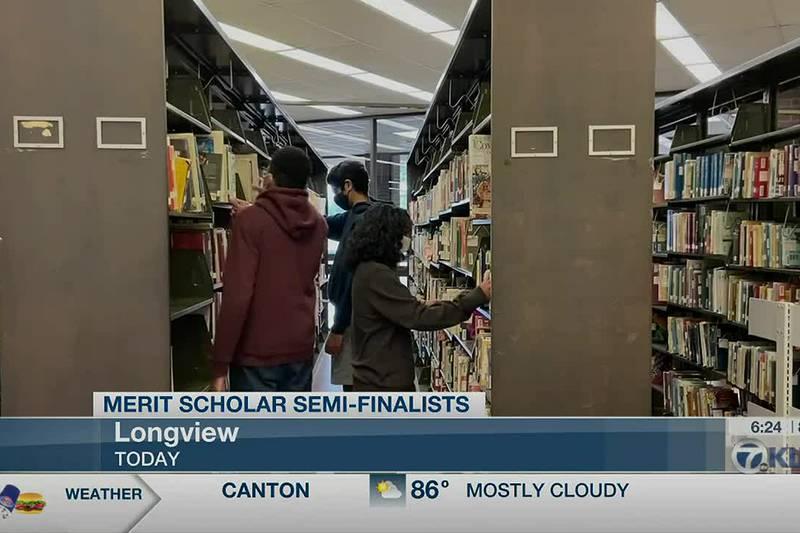 Longview Merit Scholars