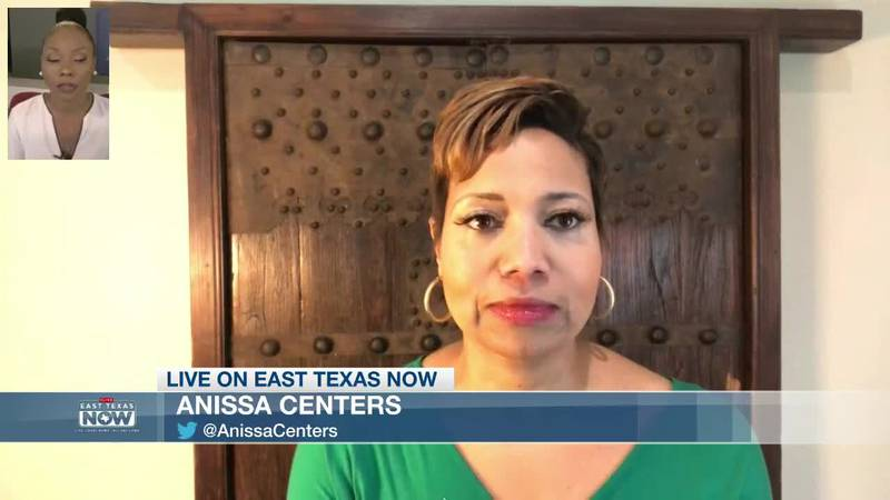 ETN: Anissa Centers talks about religious services online and efforts to make a spiritual...