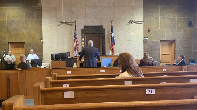 A district court judge ordered Union Pacific on Thursday to continue its employment in...