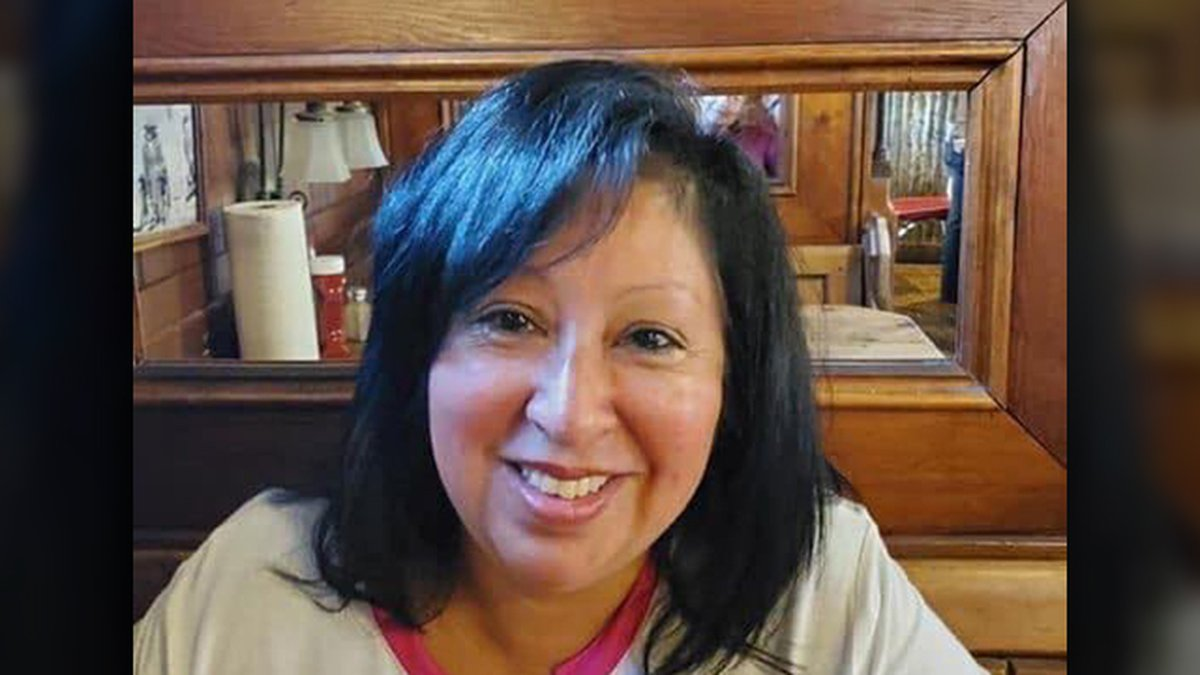 The Gregg County Sheriff's Office is currently looking for Rosemary Rodriguez, who was reported...