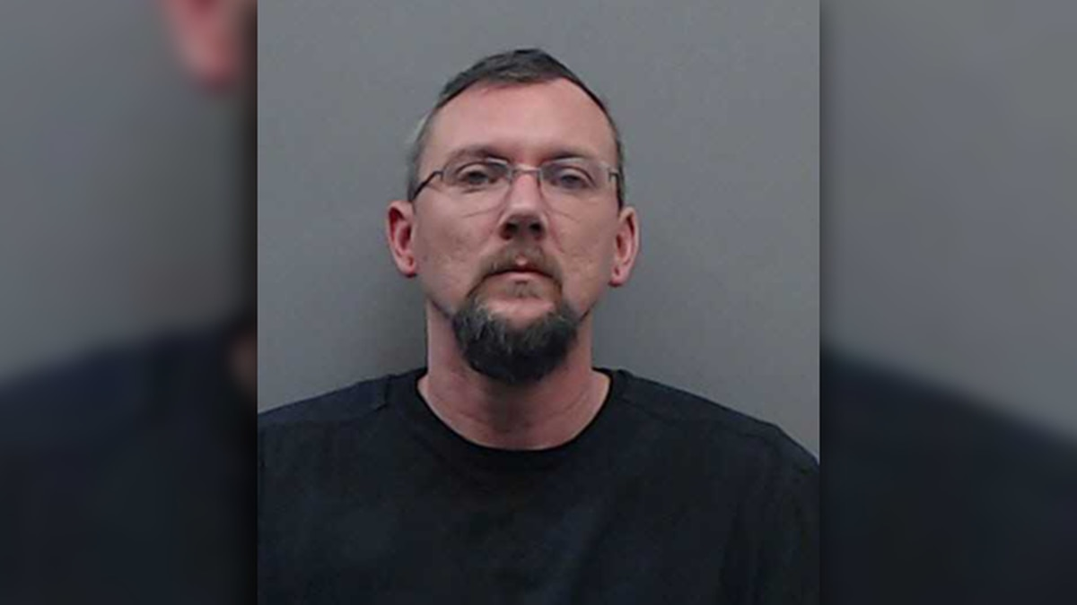 Michael Mayo (Source: Smith County judicial records)