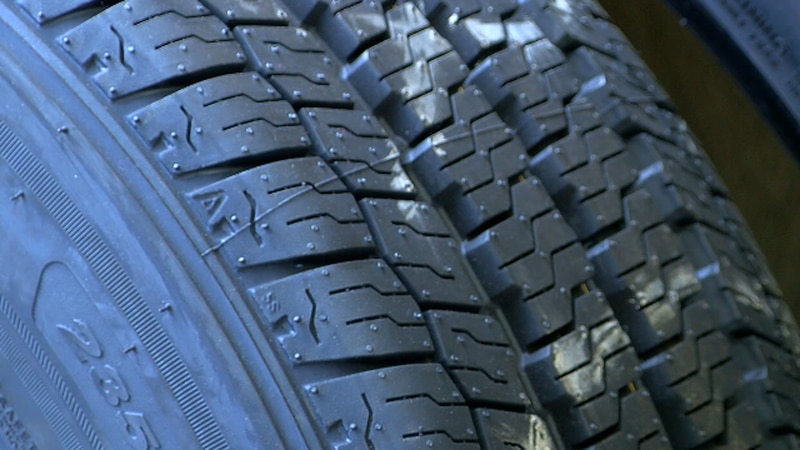 Joe Thompson, the owner of Thompson Tire and Service recommends before any road trip that you...