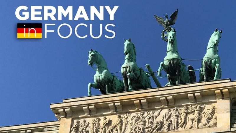 A new era in world politics is beginning as German Chancellor Angela Merkel, Europe's...