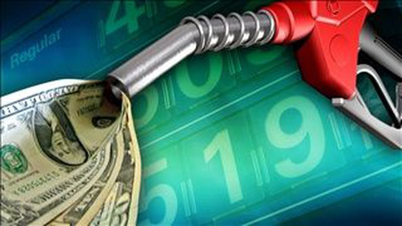 Gas prices are seeing an increase