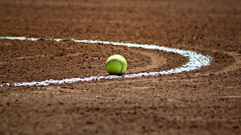 Softball state scores for May 7. (Source: Stock image/Pixabay)