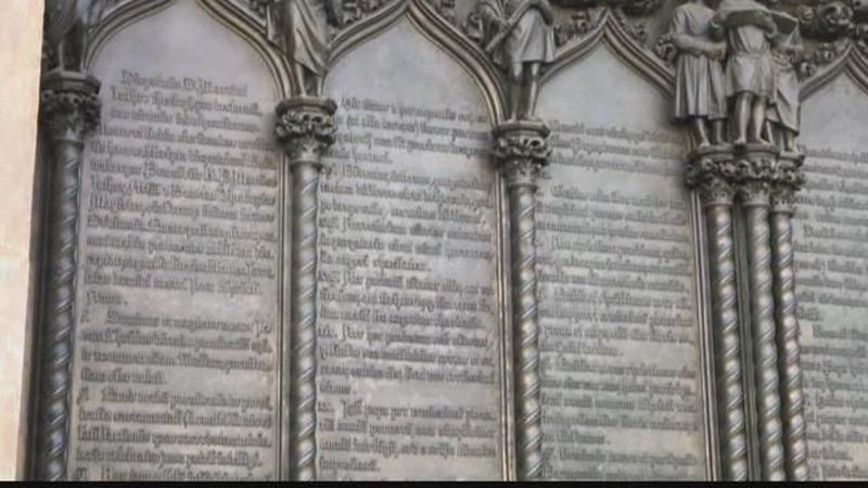 Power of Prayer: Protestant Reformation 500th anniversary