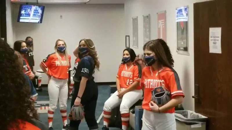 UT Tyler softball team gears up for a new season