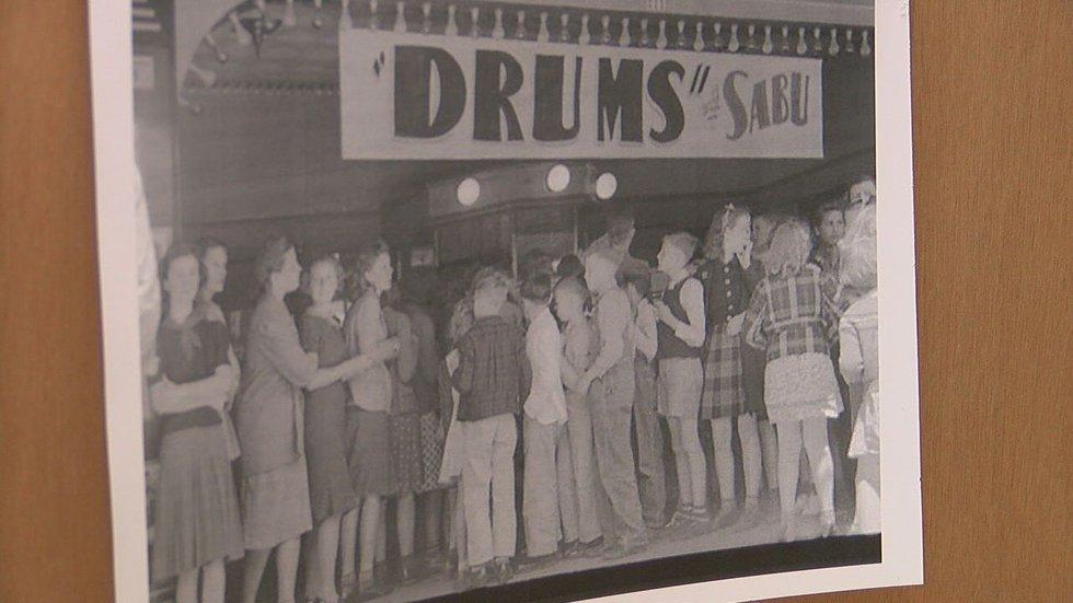 Augus Theatre