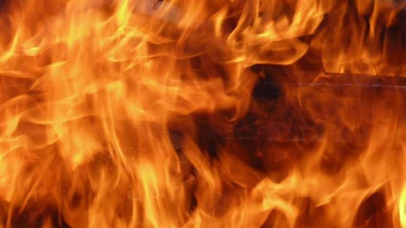 A Tuesday afternoon Tyler area house fire may have resulted in the death of an elderly woman.