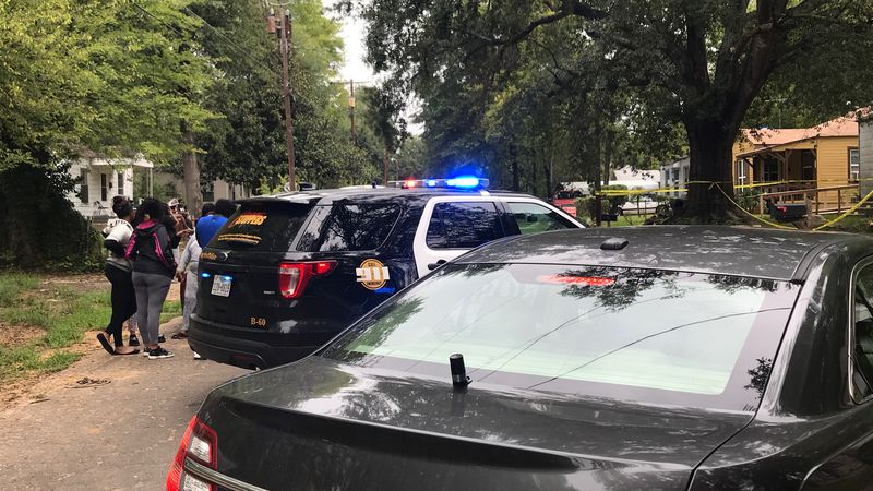 Longview police are investigating a fatal shooting. Police say the victim was shot on his front...