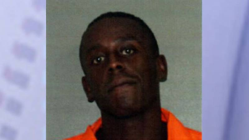 Des Shelby (Source: Angelina County Jail website)