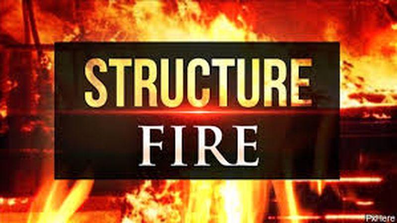 Longview Fire Department responds to overnight fire