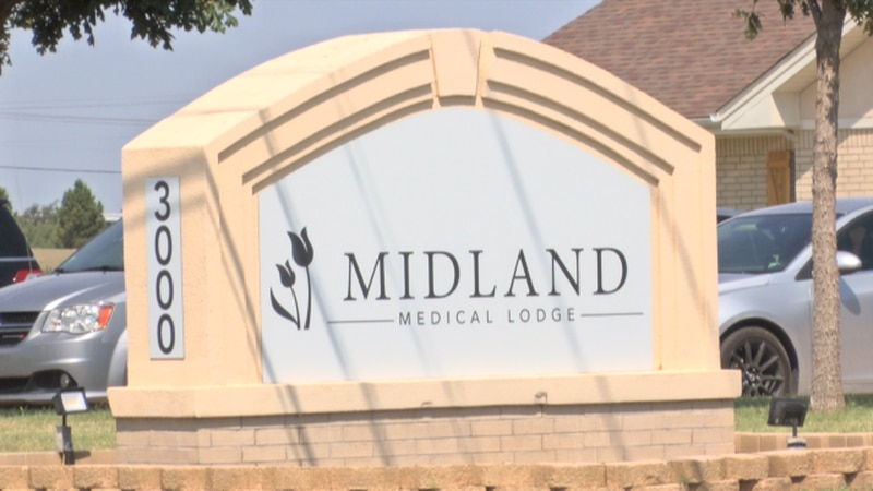 Midland Medical Lodge administering COVID-19 booster without FDA approval