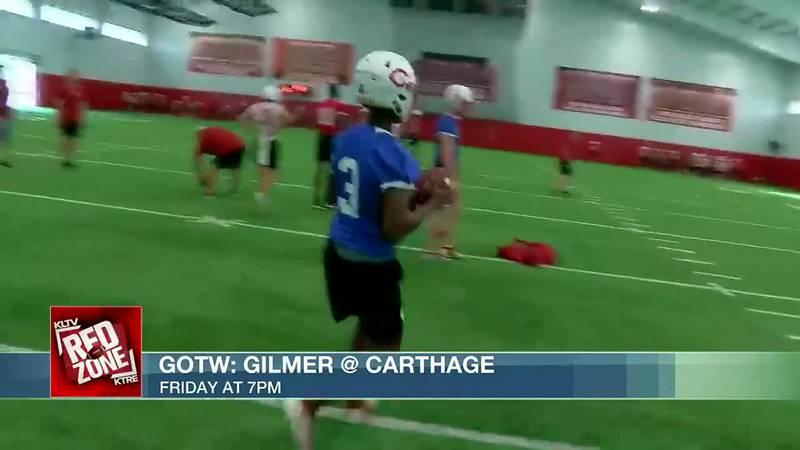 Caleb Beames breaks down Week 5 action in Red Zone Preview.