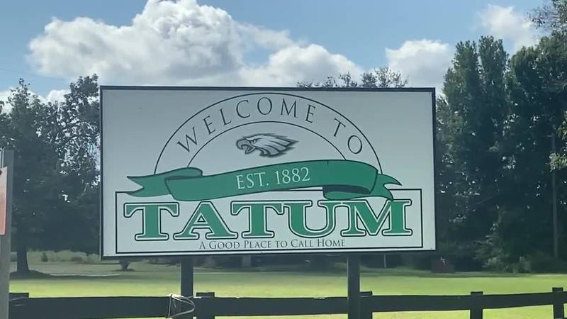 WebXtra: Tatum broadband internet funding