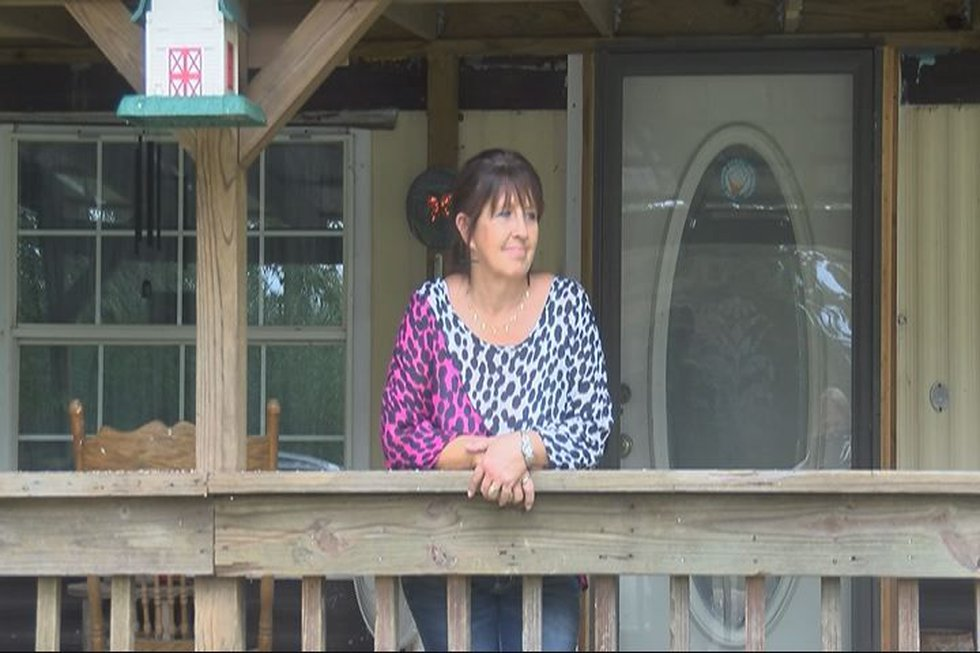 Amy Askew is hoping for answers in her father's 2011 murder. (Source: KLTV Staff)