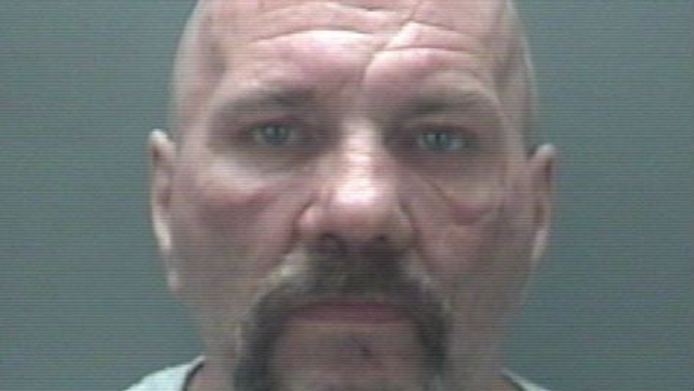 Dale Foughty (Source: Onlsow Co. Sheriff's Office)