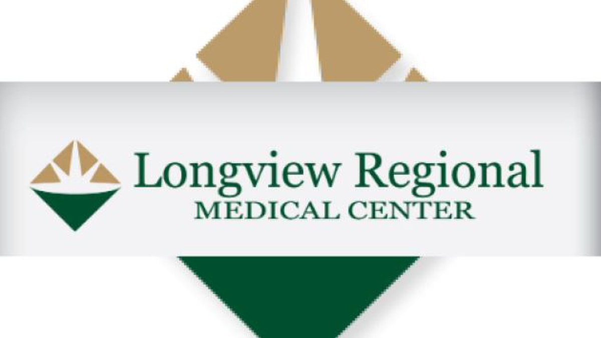 The Longview Regional Medical Center posted on their Facebook page Monday morning that their...