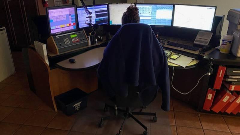 City of Kilgore Public Safety Communications