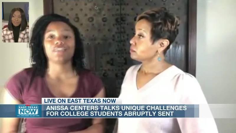ETN: Unique challenges for families when college students come home