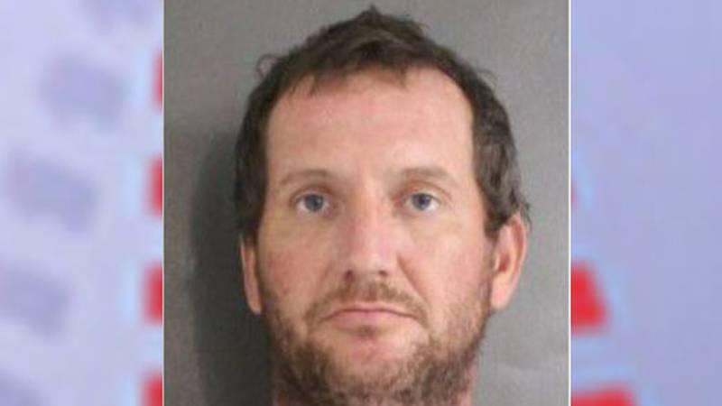 Coy Jones (Source: Rusk County Jail website)