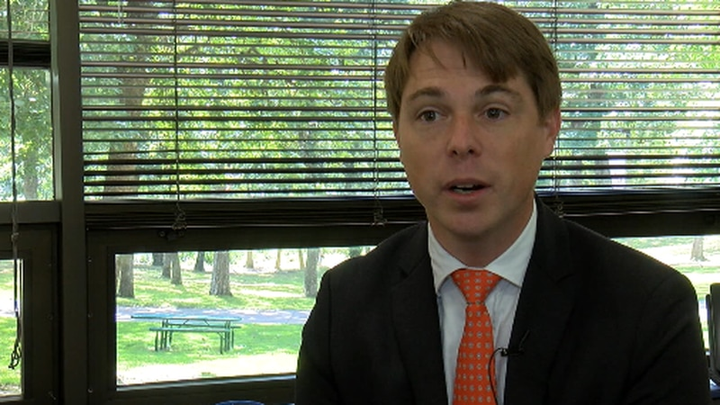 UT Tyler political science professor Dr. Mark Owens expects the data to improve as he expects...