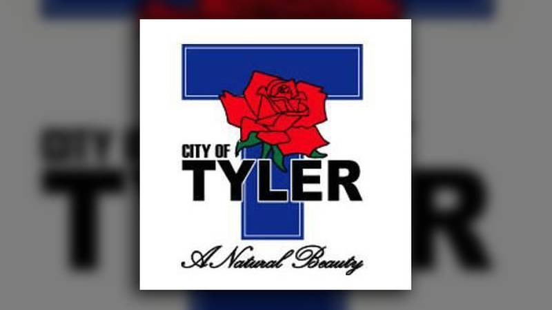 File Photo of the City of Tyler logo