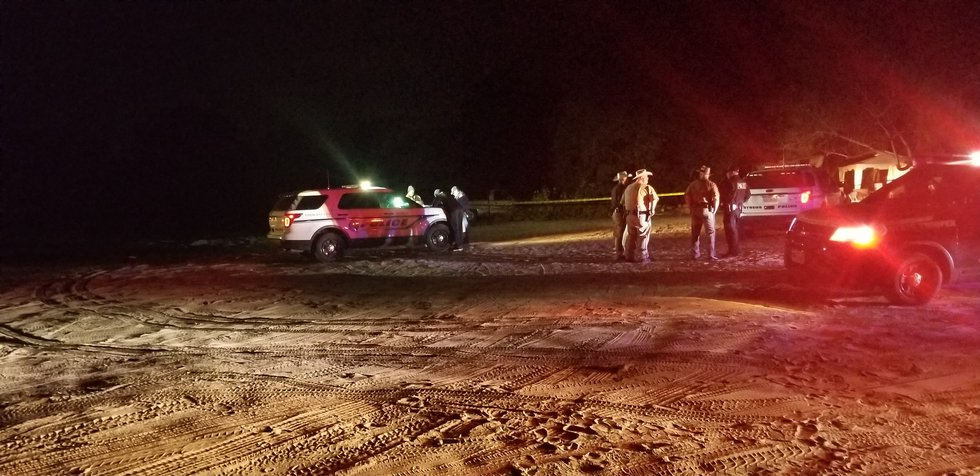 A woman died after she was found with a gunshot wound in Athens. (Source: Bryan Barker/KLTV...