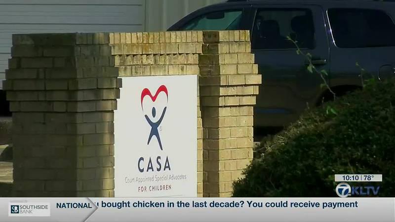 CASA For East Texas