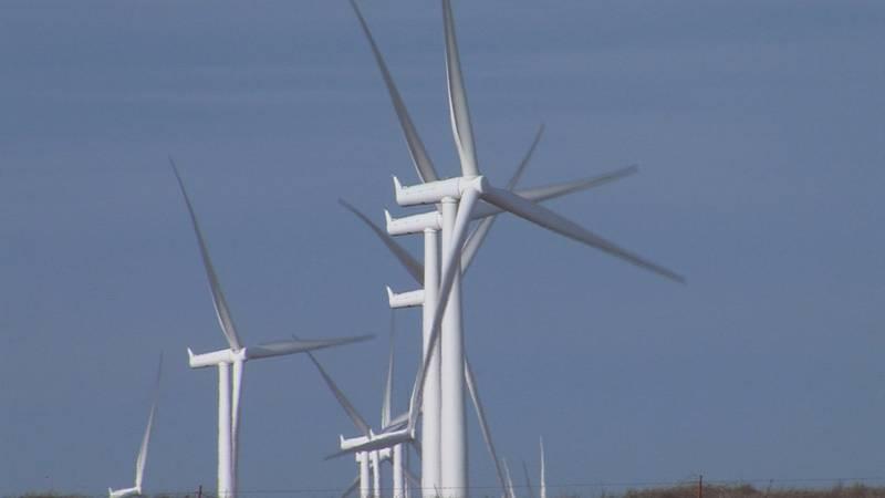 Wind energy (Source: KFDA)